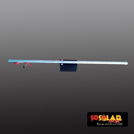 Strip light 100cm with 7AH battery